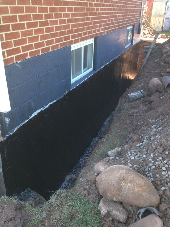 Basement Waterproofing In Burlington Amp Hamilton On