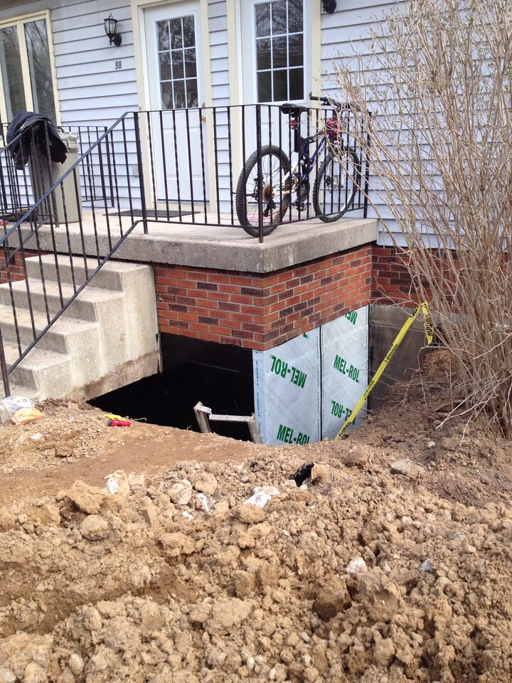 Basement Waterproofing in Burlington & Hamilton ON